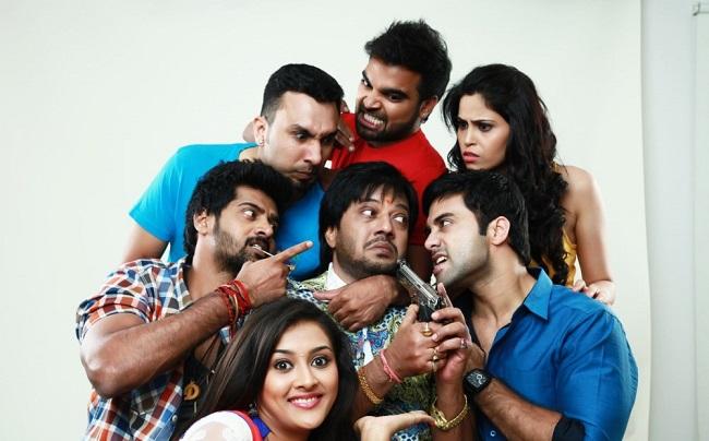 సినిమా రివ్యూ: భమ్ బోలేనాథ్