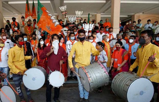 ఎమ్బీయస్: బిజెపికి సర్వత్రా ఆమోదం