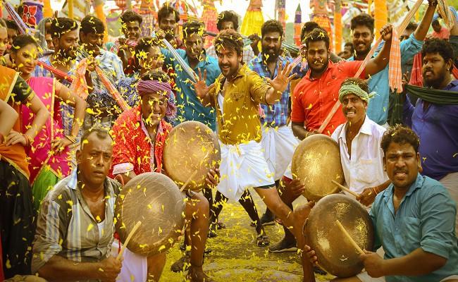 సినిమా రివ్యూ: బందోబస్త్