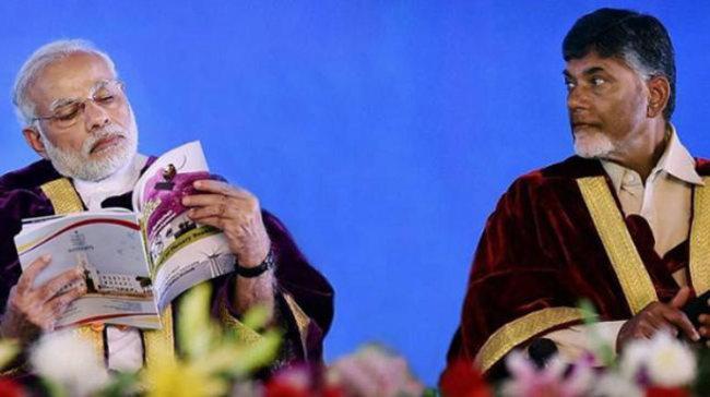 ఎమ్బీయస్: వెనుకచూపూ కావాలి, చంద్రన్నా! - 3/3