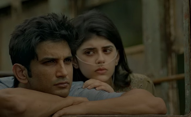 సినిమా రివ్యూ: దిల్ బేచారా