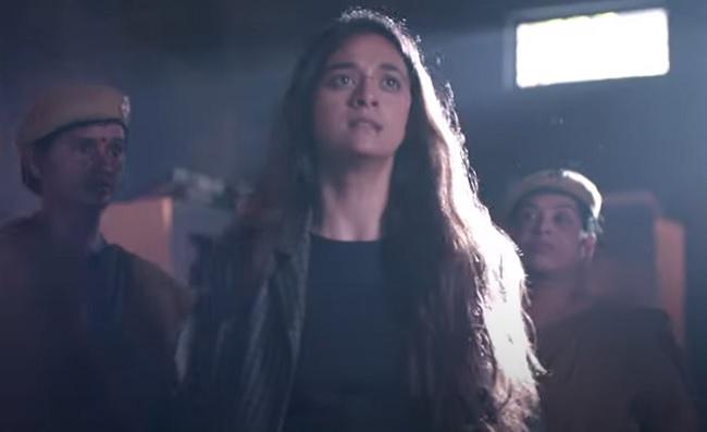 సినిమా రివ్యూ: పెంగ్విన్