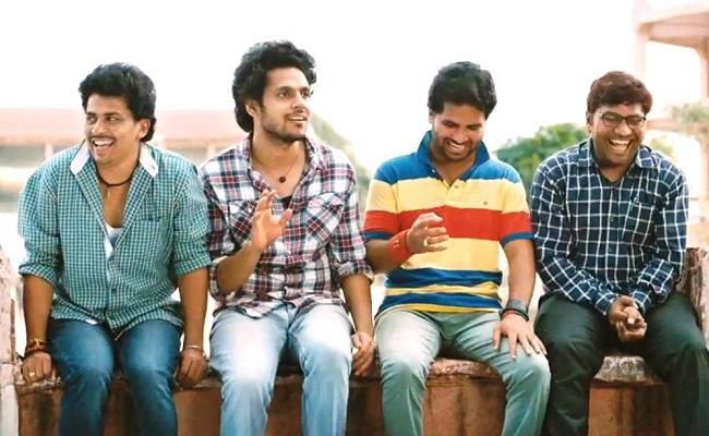 సినిమా రివ్యూ: పిట్టగోడ