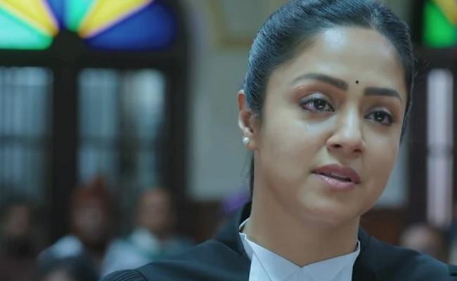 సినిమా రివ్యూ: పొన్మగళ్ వందాళ్