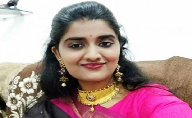 ప్రియాంక రెడ్డి హత్య కేసు.. మరో బాధాకర వాస్తవం