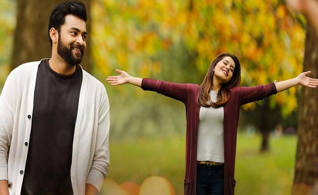 సినిమా రివ్యూ: తొలిప్రేమ