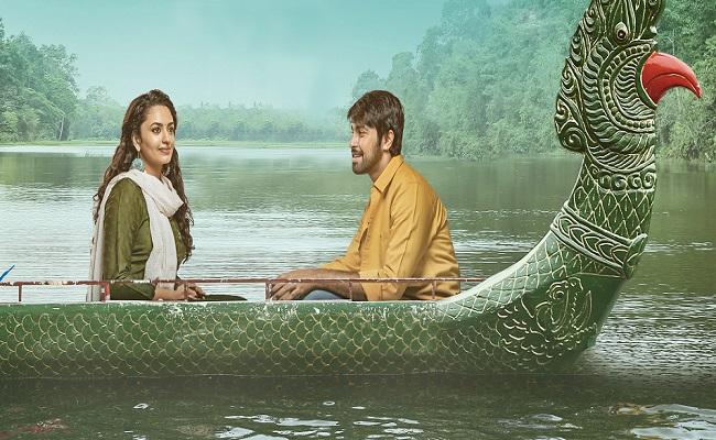 సినిమా రివ్యూ: విజేత