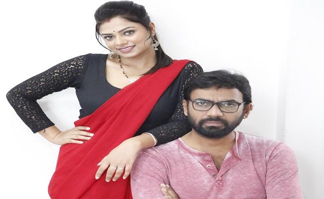 టెంప్ట్ రవిని బయపెడుతున్న 'వైఫ్,ఐ'