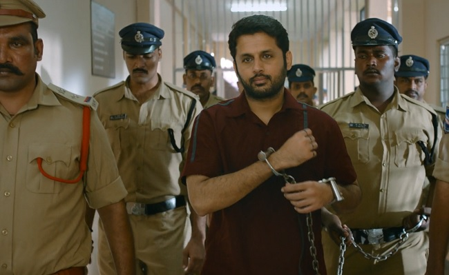 సినిమా రివ్యూ: చెక్