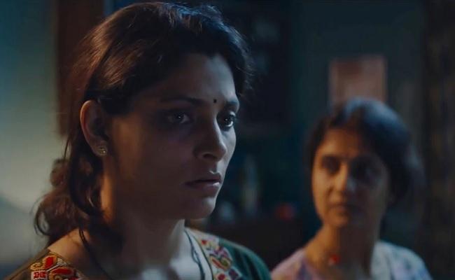 సినిమా రివ్యూ: చోక్డ్