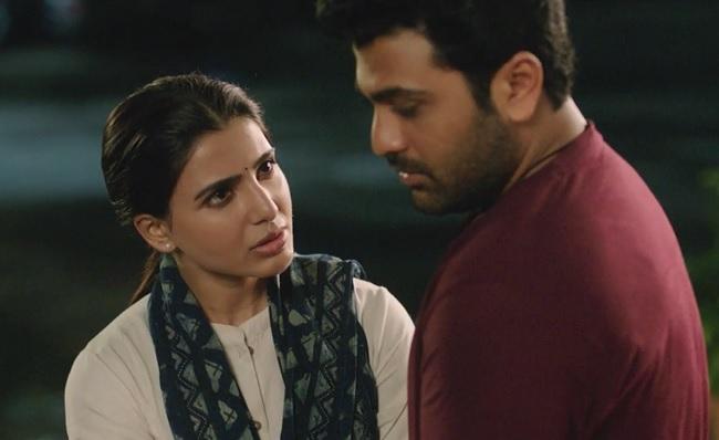 సినిమా రివ్యూ: జాను
