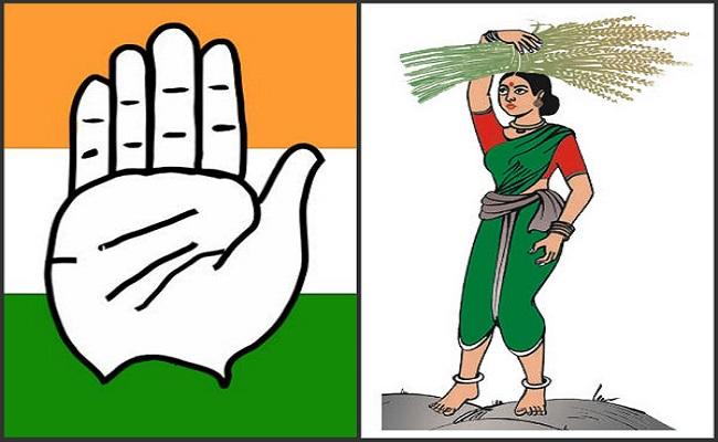 భాజపాకు చెక్: ఓడినా గద్దెమీదనే కాంగ్రెస్!
