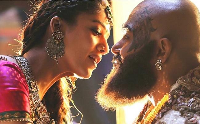 సినిమా రివ్యూ: కాష్మోరా