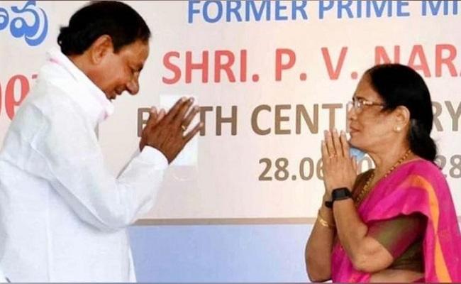 ఎమ్బీయస్: పివి వారసత్వమా..?