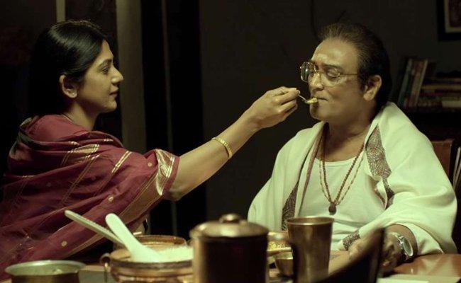 సినిమా రివ్యూ: లక్ష్మీస్ ఎన్టీఆర్