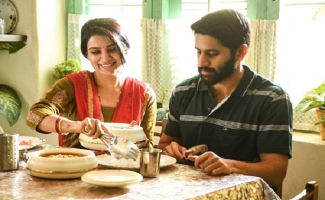 సినిమా రివ్యూ: మజిలీ