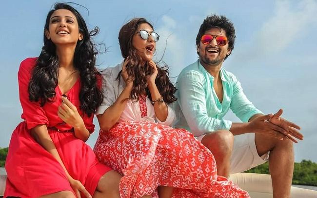 సినిమా రివ్యూ: మజ్ను