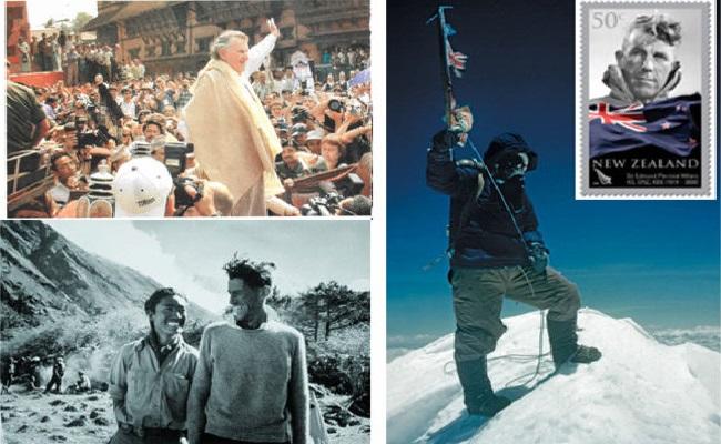 ఎమ్బీయస్ : ఎడ్మండ్ హిల్లరీ వ్యక్తిత్వం