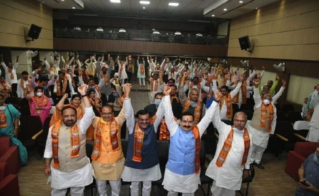 ఎమ్బీయస్: మధ్యప్రదేశ్ మెసప్
