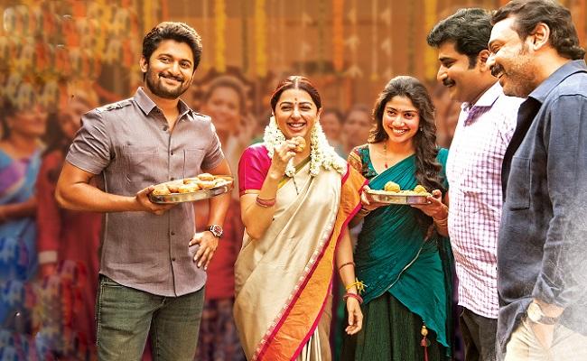 సినిమా రివ్యూ: ఎంసిఏ