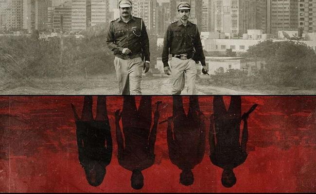 సిరీస్ రివ్యూ: పాతాళ్ లోక్
