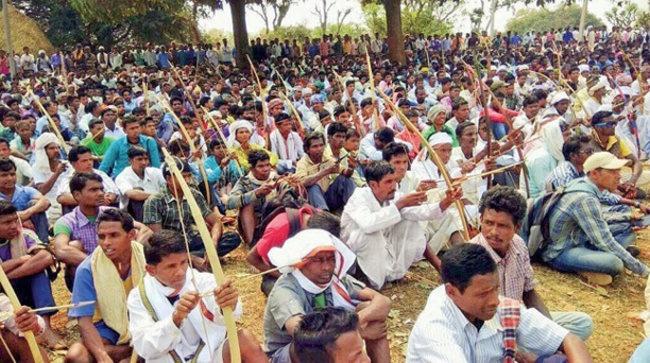 ఎమ్బీయస్: ఝార్ఖండ్లో గిరిజనుల వ్యతిరేకత