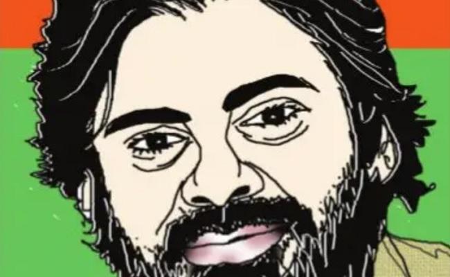 'భయో' డేటా: పవన్ 'కాషాయణ్'!