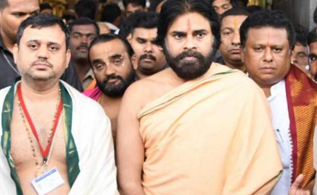 ప్రజాతీర్పు.. తన భిక్షేనన్న పవన్ కల్యాణ్!