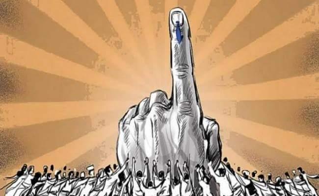 తెలంగాణ: కాంగ్రెస్కు సర్వే షాక్!