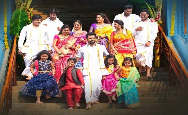 సినిమా రివ్యూ: వినయ విధేయ రామ